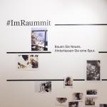 """BNKR, """"Im Raum mit_"""" (18.02.-28.07.2016), Ausstellungsansicht, Fotografie Elias Hassos"""
