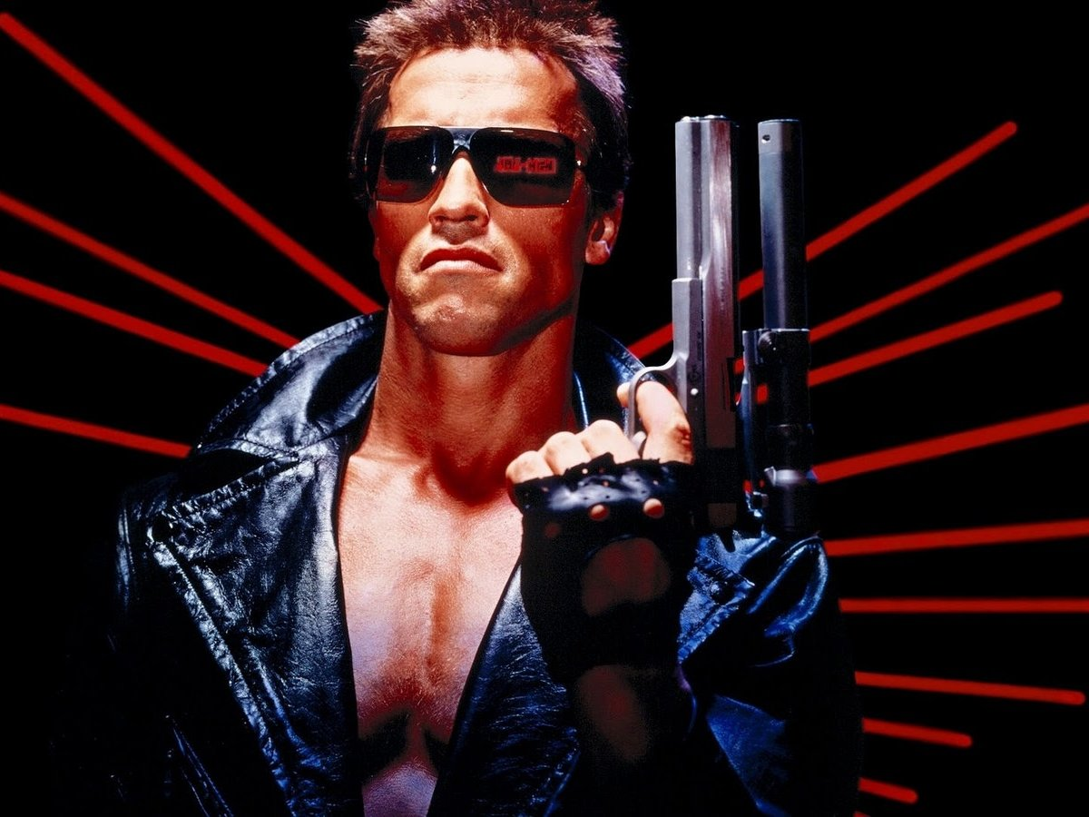 the terminator orion pictures
